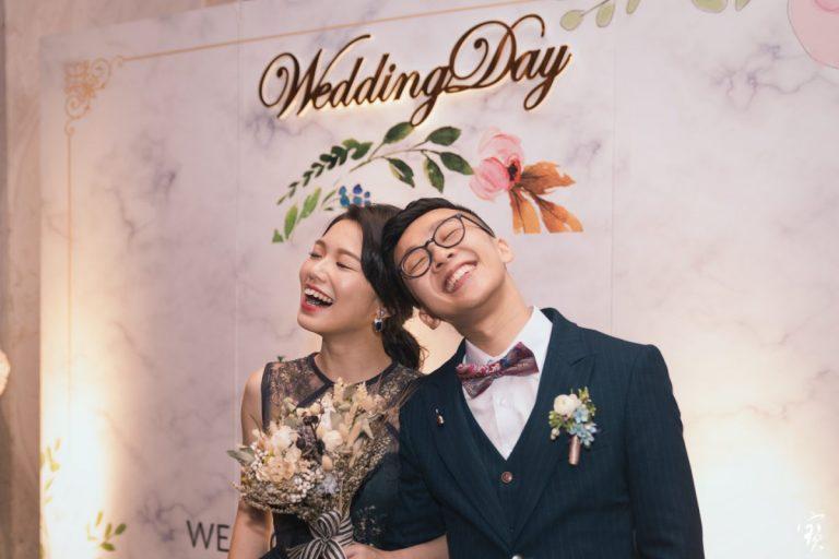 台北婚禮攝影.婚禮紀錄,大直典華