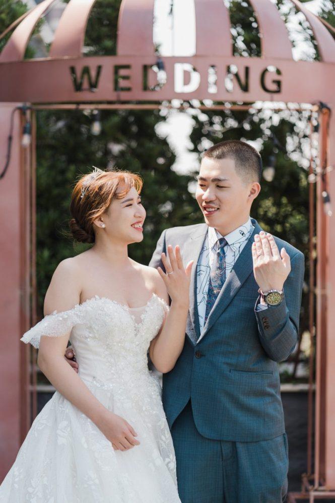 [ 桃園 婚禮攝影 ] T&J 婚禮紀錄 @ 彭園八德館